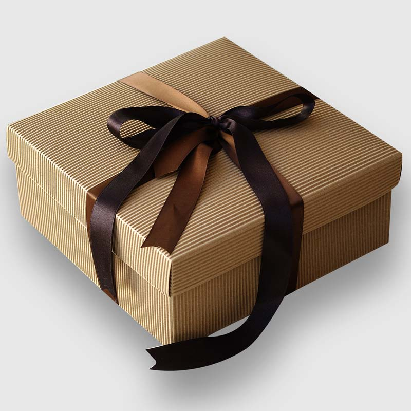 Confezione regalo scatola tea shop la teteria vendita for Arredamenti in cartone shop on line